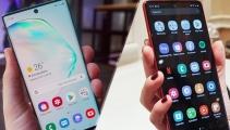 Galaxy S10 Lite ve Note 10 Lite Türkiye'de! İşte fiyatı
