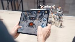 Corona virüsü, iPad'e olan ilgiyi artırdı!
