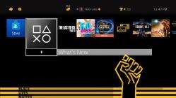Sony'den ücretsiz Black Lives Matter teması