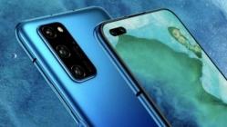 Honor V40 5G canlı görüntülendi: Tasarım ortaya çıktı