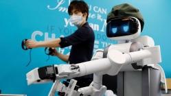 Robotlara özel beyin tasarlandı