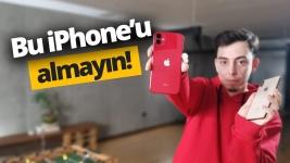 Alınmaması gereken iPhone modeli hangisi?