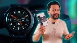 Uygun fiyatlı C4U C1 Akıllı Saat inceleme