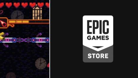 Epic Games'in gelecek hafta ücretsiz oyunu belli oldu
