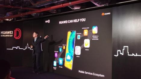 Huawei, ekosistemi için yeni uygulamasını duyurdu