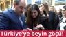 İngilizler Türkiye'de ne yapıyor?