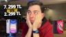 iPhone 11 kamerası Xiaomi kamerasına karşı!