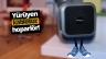 Yürüyebilen kablosuz hoparlör Spigen R12S inceleme!