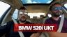Doğan Kabak ile BMW 5 serisi UKT!