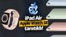 Apple özel etkinliği sona erdi! Neler tanıtıldı?