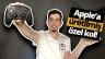 Apple için özel olarak üretilen kol inceleme!