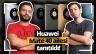 Huawei Mate 40 serisi tanıtıldı! İşte detaylar