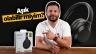 Sony WH-1000XM4 efsane kulaklık elimizde!