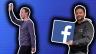 Facebook hem kabul etti hem 'tehdit' etti