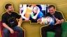 Mehmet Demirkol ile Samsung TV sohbeti!