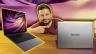 Huawei MateBook X Pro 2021 kutu açılışı