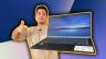 İki ekranlı Asus ZenBook 14 inceleme!