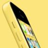 iPhone 5S ve 5C Japon Pazarını Domine Etti