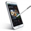 Samsung Galaxy Note'a Jelly Bean Geldi!