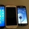 Galaxy S4 Mini Sızdırıldı!