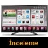 LG'nin Akıllı Televizyonu Testte: 55LA860V