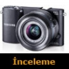Samsung NX1100 Video İnceleme