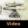 Da Vinci'den Esinlenerek Helikopter Yaptı