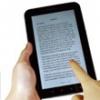 E-Kitap Satışları Basılı Yayınları Geçti