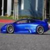 Galeri: Dünyanın En Nefes Kesici Otomobilleri