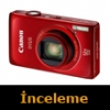 Canon IXUS 1100HS Video İnceleme