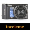 Samsung WB150F Video İnceleme