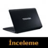 Toshiba Satellite L750 Video İnceleme