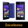 HTC Windows Phone 8X Video İnceleme