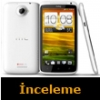HTC One X Video İnceleme