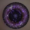 LED Işıklarla Yapılan Sanat