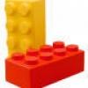Lego'dan Robot Yaptılar
