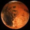 Mars'a Yolculuk İçin İlk Adım