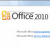 Office 2010'u Denemek İster misiniz?