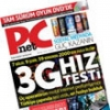 PCnet Mayıs Sayısı Bayilerde