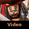 LEGO Pirates of the Caribbean PS3 İnceleme
