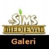 Orta Çağda The Sims