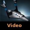 ABD Semalarında Uzay Gemisi Uçtu