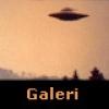 En İyi UFO Fotoğrafları Galerisi