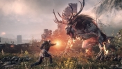 The Witcher 3'ten Yeni Video