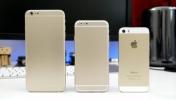 Çin'deki iPhone'lar patır patır patlıyor