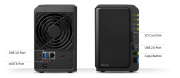 Synology DS214 Play İncelemesi