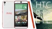 HTC Desire Eye'ın Ahizesi Nerede?