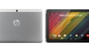 HP Yeni Tabletini Tanıttı!