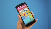 Android L'in Adı Belli Oluyor