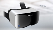 Gear VR'a ZEISS'ten Rakip Geldi: VR ONE!